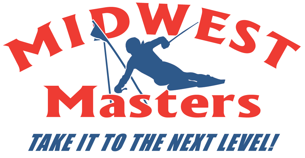 MIdwest Masters Logo